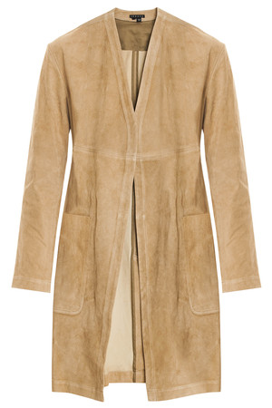 Theory Women`s Ankan Coat Boutique1