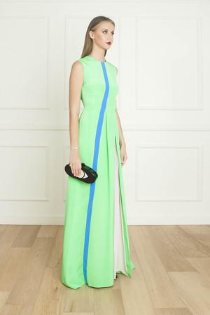 Roksanda Women`s Apple Eden Gown Boutique1