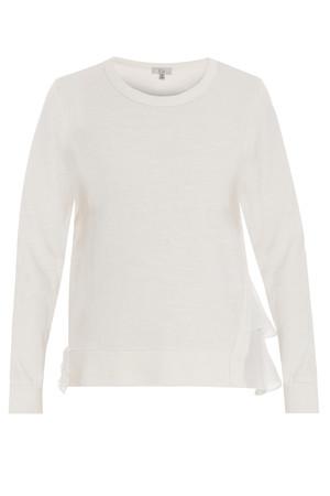 Clu Women`s Asymmetrical Sweatshirt Boutique1