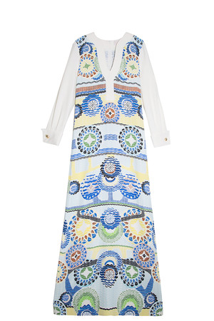 Peter Pilotto Women`s Attica Kaftan Boutique1