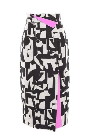 Roksanda Women`s Bahari Skirt Boutique1