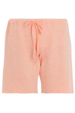 Clu Women`s Basic Sweat Shorts Boutique1