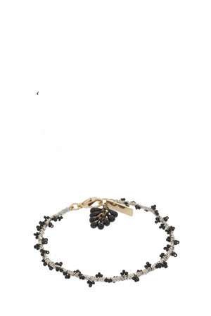 Isabel Marant Women`s Beaded Bracelet Boutique1