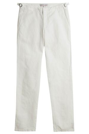 Orlebar Brown Men`s Bedlington Trousers Boutique1