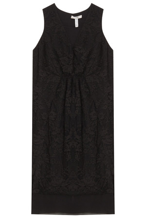 Erdem Women`s Bella S/l Lace Dress Boutique1