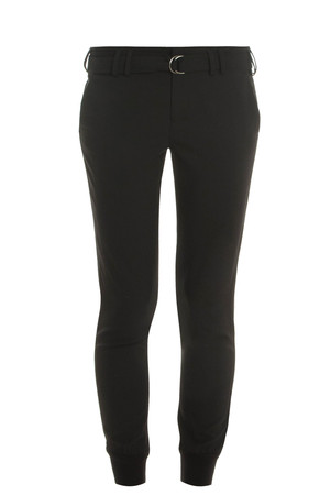 Vince Women`s Belted Jogging Trousers Boutique1