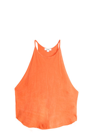Lna Women`s Bib Tank Top Boutique1
