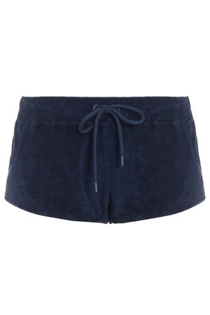 Orlebar Brown Women`s Bichon Towelling Short Boutique1