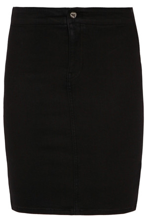 Mih Jeans Women`s Bodycon Pencil Denim Skirt Boutique1