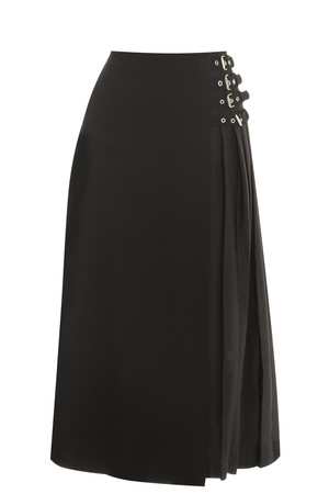 A.l.c. Women`s Booth Midi Skirt Boutique1