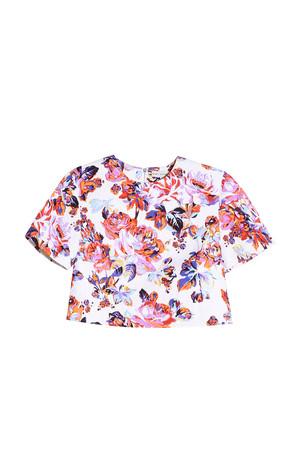 Mary Katrantzou Women`s Bree Top Boutique1