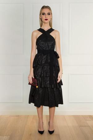 Erdem Women`s Brocade Dress Boutique1
