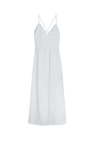 Paul Joe Sister Women`s Broderie Dress Boutique1