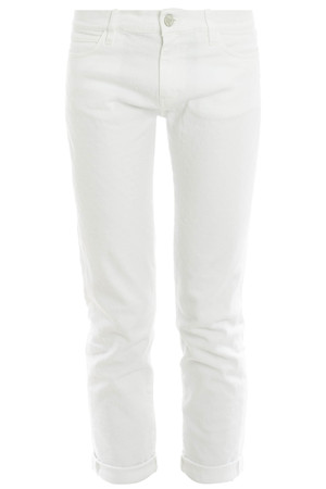 Mih Jeans Women`s Broderie Jeans Boutique1