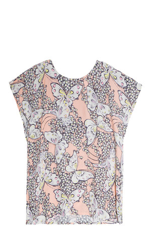 Paul Joe Women`s Butterfly Top Boutique1
