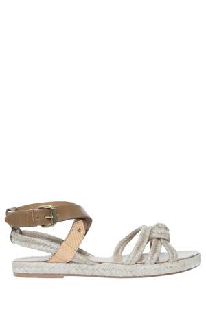 Isabel Marant Etoile Women`s Camila Rope Sandals Boutique1