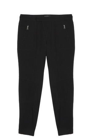 Vince Women`s Cargo Jogging Trousers Boutique1