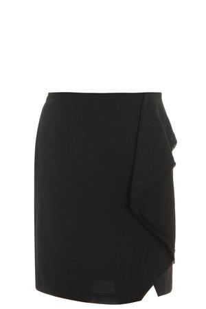 3.1 Phillip Lim Women`s Cascading Ruffle Skirt Boutique1