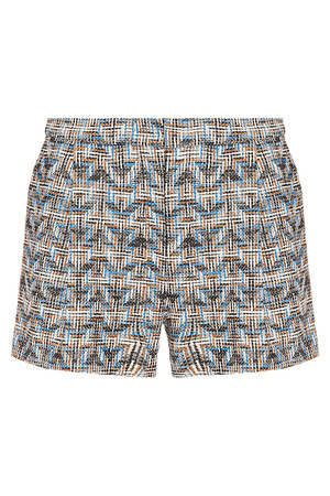Derek Lam 10 Crosby Women`s Chevron Trouser Short Boutique1
