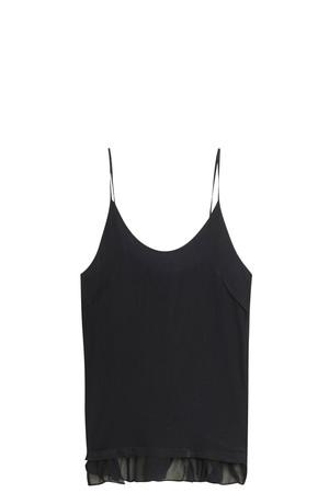 Clu Women`s Chiffon Camisole Boutique1