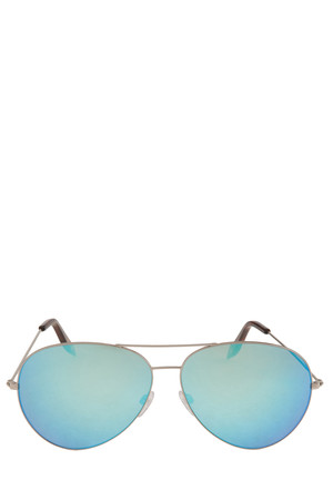 Victoria Beckham Women`s Classic Aviator Sunglasses Boutique1