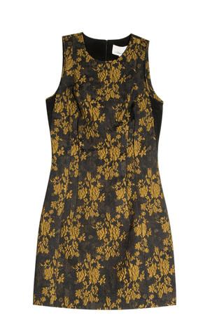 3.1 Phillip Lim Women`s Cloque Dress Boutique1