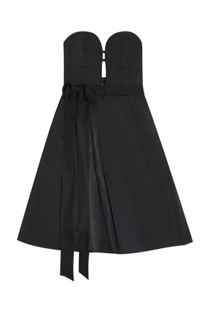 Oscar De La Renta Women`s Cocktail Dress Boutique1