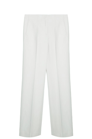 Helmut Lang Women`s Compact Trousers Boutique1