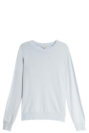 Clu Women`s Contrast Sweatshirt Boutique1