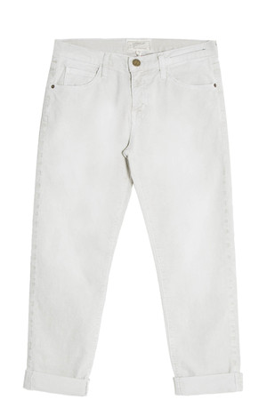 Current/elliott Women`s Corduroy Trousers Boutique1