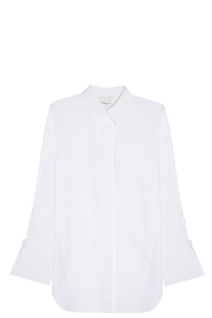 3.1 Phillip Lim Women`s Cotton Shirt Boutique1