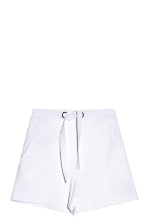 Proenza Schouler Women`s Cotton Shorts Boutique1