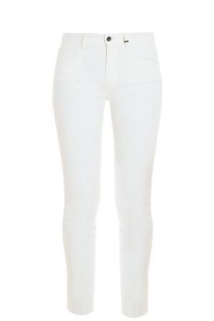 Helmut Lang Women`s Creased Jeans Boutique1