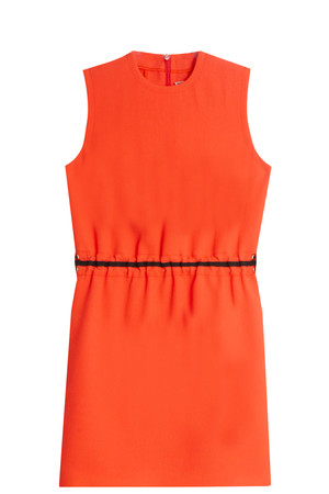 Victoria, Victoria Beckham Women`s Crepe Dress Boutique1