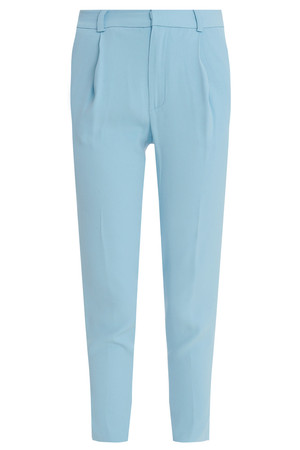 Paul Joe Women`s Crepe Sraight Pant Boutique1