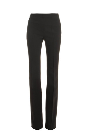 Giambattista Valli Women`s Crepe Trousers Boutique1