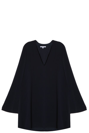 Helmut Lang Women`s Crepe Tunic Boutique1