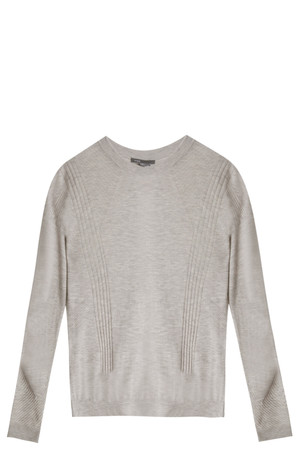 Vince Women`s Crew Neck Sweater Boutique1