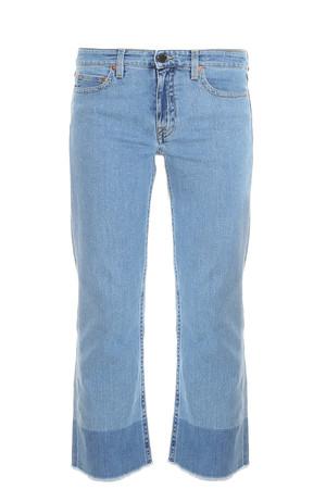 Victoria, Victoria Beckham Women`s Cropped Jeans Boutique1