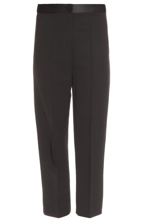 Alexander Wang Women`s Cropped Trousers Boutique1