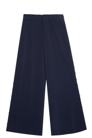Derek Lam 10 Crosby Women`s Cropped Trousers Boutique1