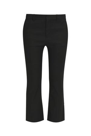 Derek Lam 10 Crosby Women`s Cropped Trousers Boutique1