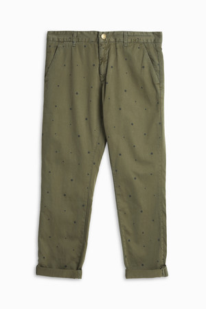 Current/elliott Women`s The Buddy Trousers Boutique1