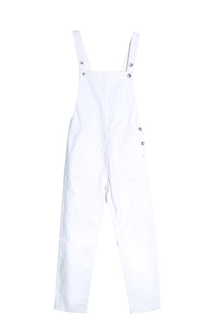Mih Jeans Women`s Cylla Dungarees Boutique1