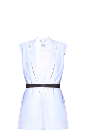 Issa London Women`s Cyril Gilet Boutique1
