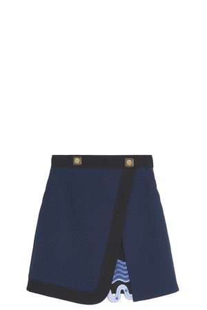 Peter Pilotto Women`s Danis Skirt Boutique1