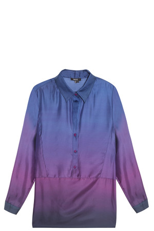 Raoul Women`s Degrade Shirt Boutique1