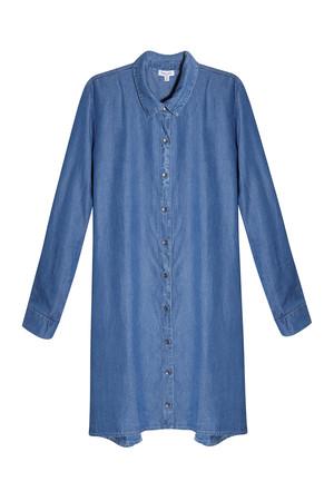 Splendid Women`s Denim Shirt Dress Boutique1