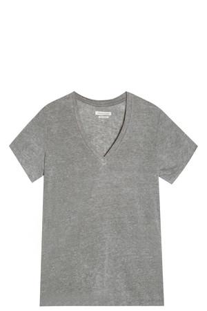 Isabel Marant Etoile Women`s Denton T-shirt Boutique1