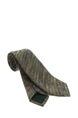 Missoni Men`s Diagonal Tie Boutique1